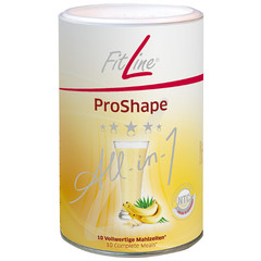 ProShape All in 1 Banane