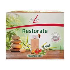 Restorate Exotic