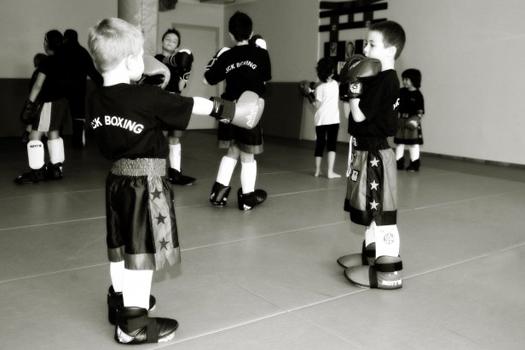 cours usv kickboxing